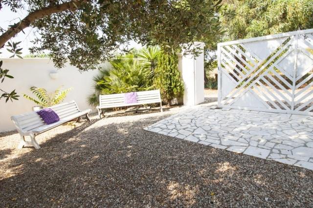 Villa Met Zwembad Bij Gallipoli 4