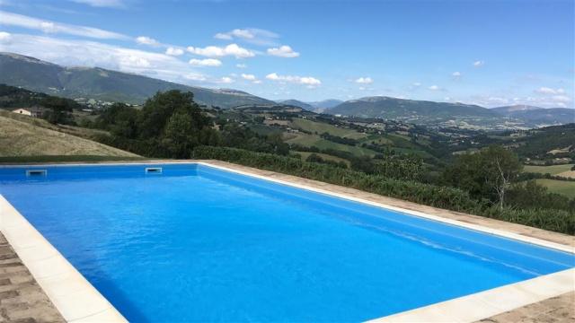 Villa Met Zwembad Bij San Ginesio 16a
