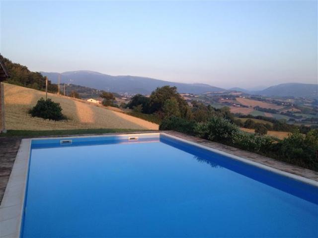 Villa Met Zwembad Bij San Ginesio 7a