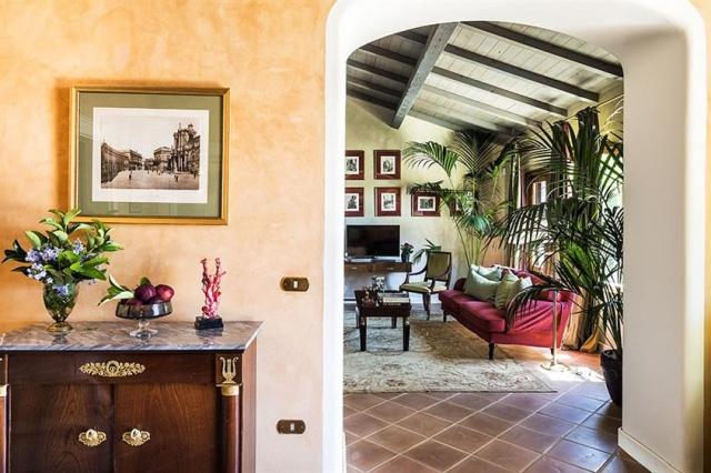 Villa Vlakbij Strand Sicilie 19