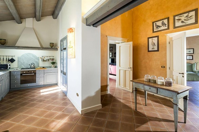 Villa Vlakbij Strand Sicilie 22
