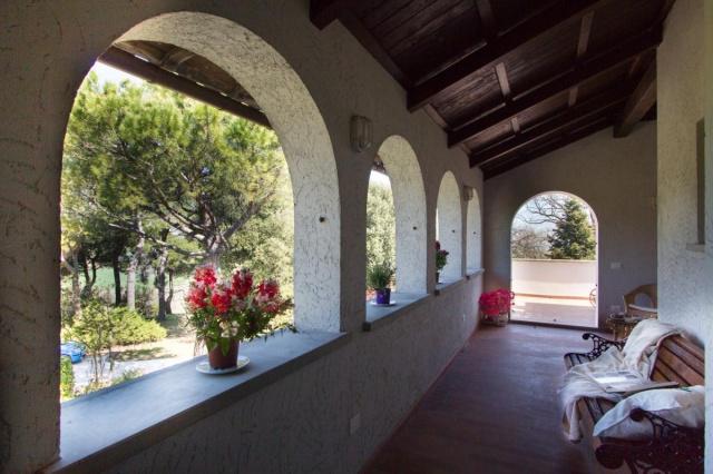 Villa Vlakbij Zee In Le Marche 16