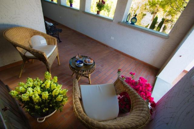 Villa Vlakbij Zee In Le Marche 17