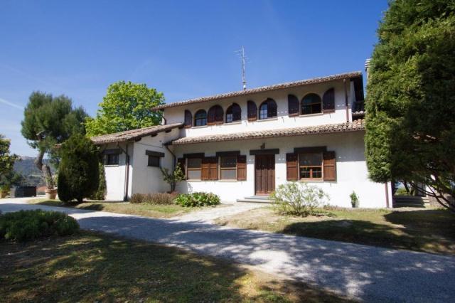 Villa Vlakbij Zee In Le Marche 18