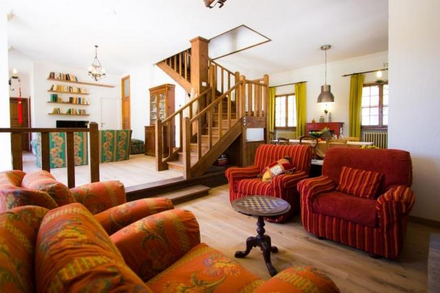 Villa Vlakbij Zee In Le Marche 3