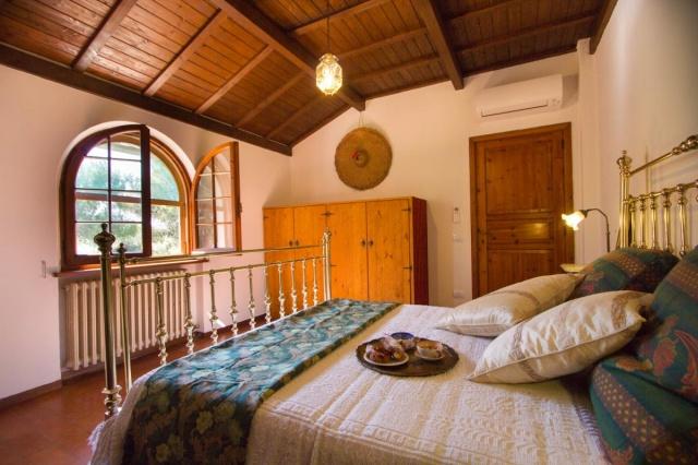 Villa Vlakbij Zee In Le Marche 5