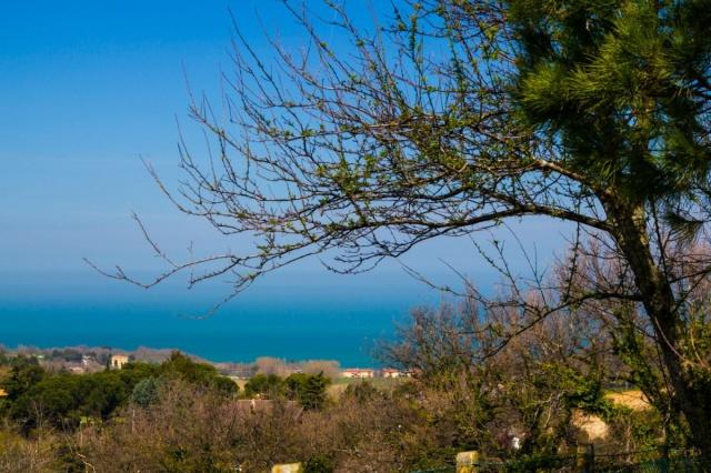 Villa Vlakbij Zee In Le Marche 7
