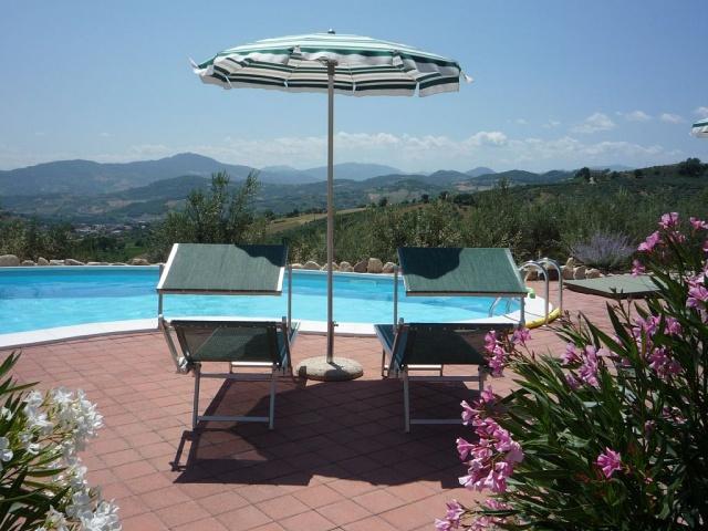 Villa Voor 2 Personen In Abruzzo 40