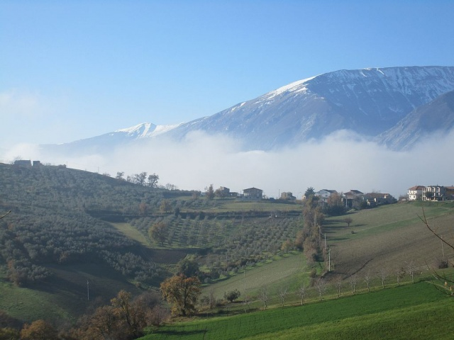 Villa Voor 2 Personen In Abruzzo 44
