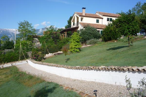 Villa Voor 2 Personen In Abruzzo 46
