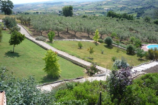 Villa Voor 2 Personen In Abruzzo 47