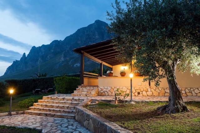 Villa Voor 8p Noord Sicilie 1