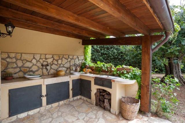 Villa Voor 8p Noord Sicilie 10