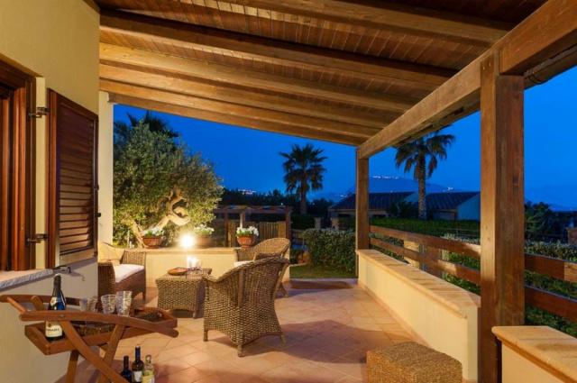 Villa Voor 8p Noord Sicilie 2