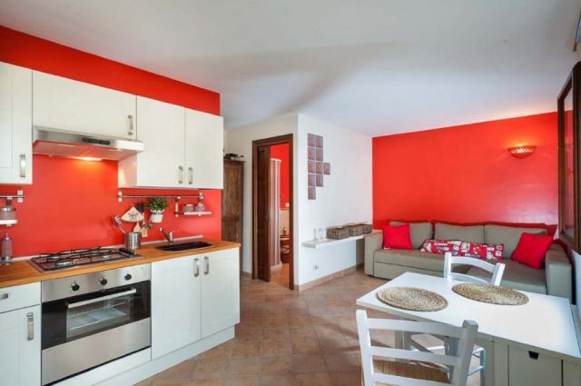 Villa Voor 8p Noord Sicilie 23