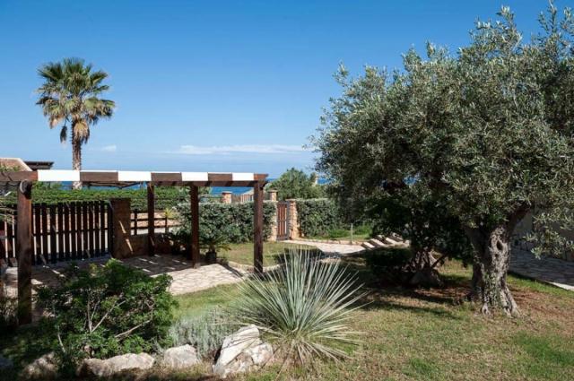 Villa Voor 8p Noord Sicilie 5