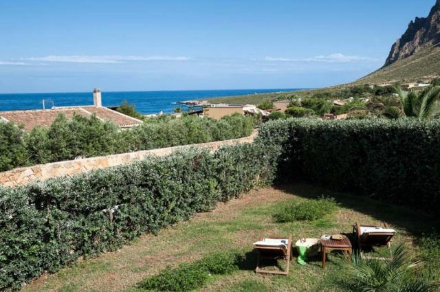 Villa Voor 8p Noord Sicilie 6