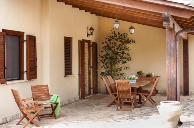 Villa Voor 8p Noord Sicilie 9