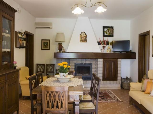 Villa Zwembad 8 Personen Puglia 10