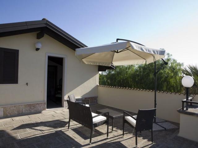 Villa Zwembad 8 Personen Puglia 6