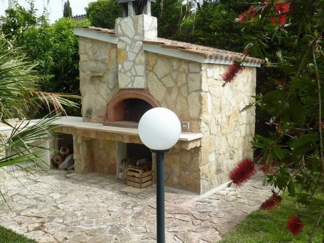 Villa Zwembad 8 Personen Puglia 9