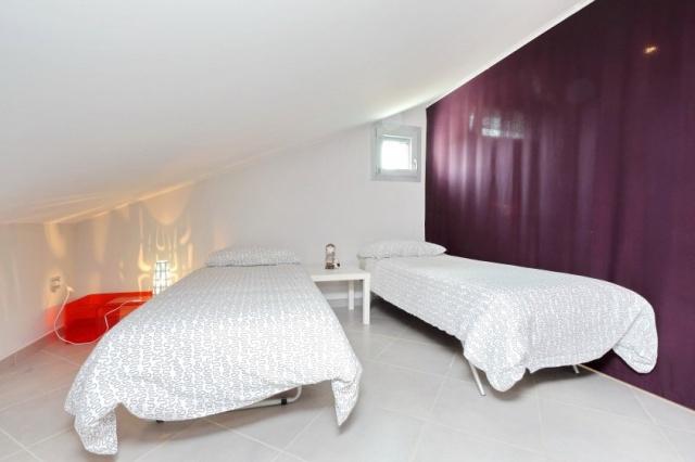 Villa Zwembad Airco Cingoli 14