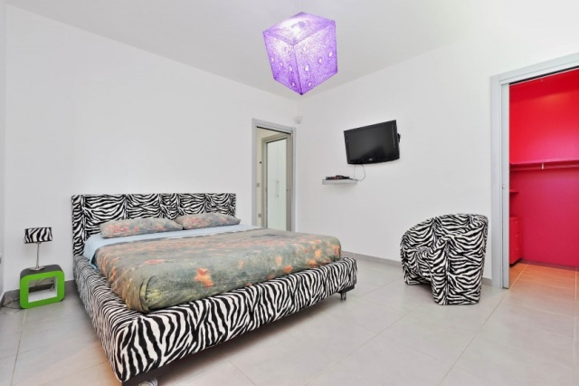Villa Zwembad Airco Cingoli 22
