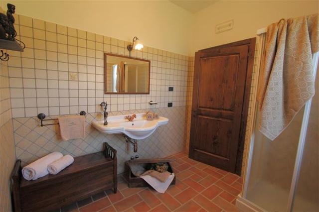 Villa Zwembad Wifi Le Marche 2a
