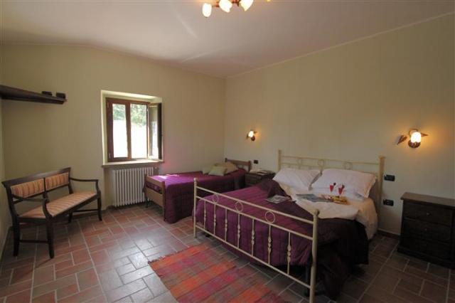 Villa Zwembad Wifi Le Marche 4a
