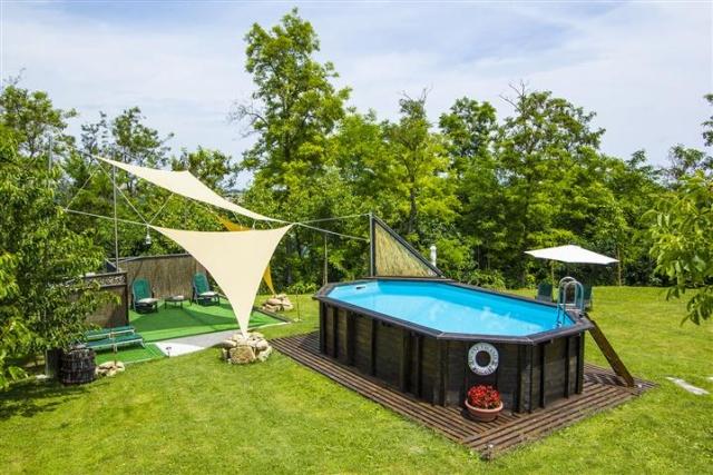 Villa Zwembad Wifi Le Marche 62