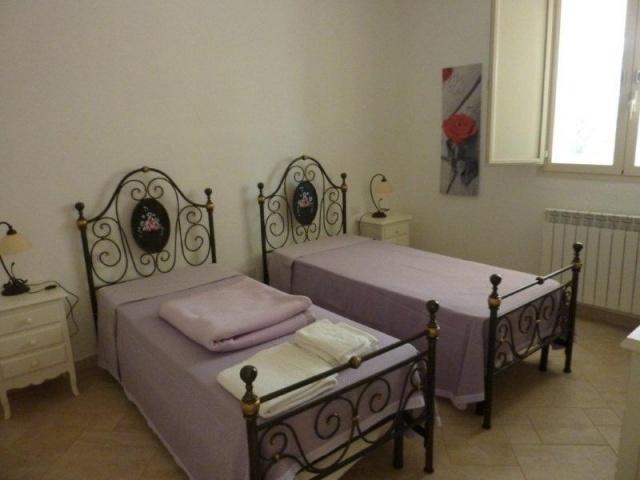 Villa Gallipoli Strand Puglia 10