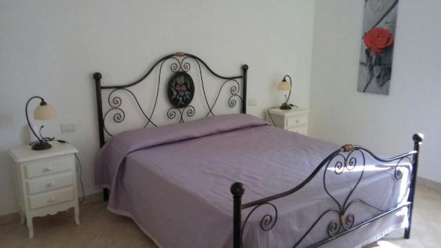 Villa Gallipoli Strand Puglia 14