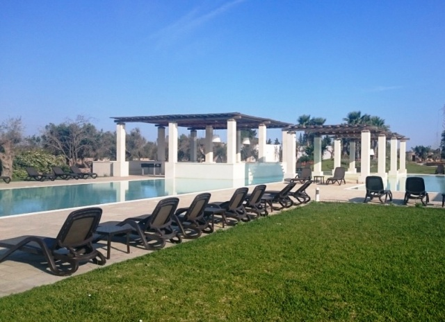 Villa Gallipoli Strand Puglia 16