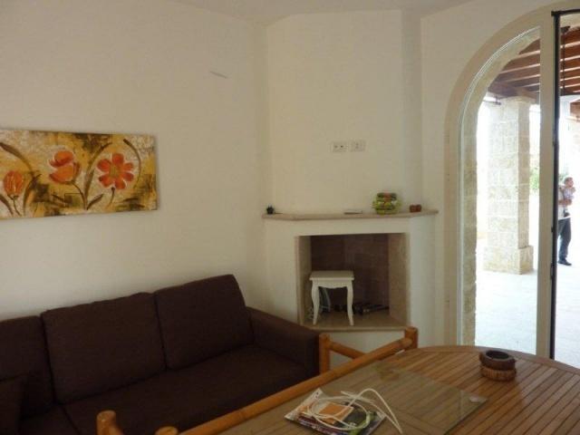 Villa Gallipoli Strand Puglia 9