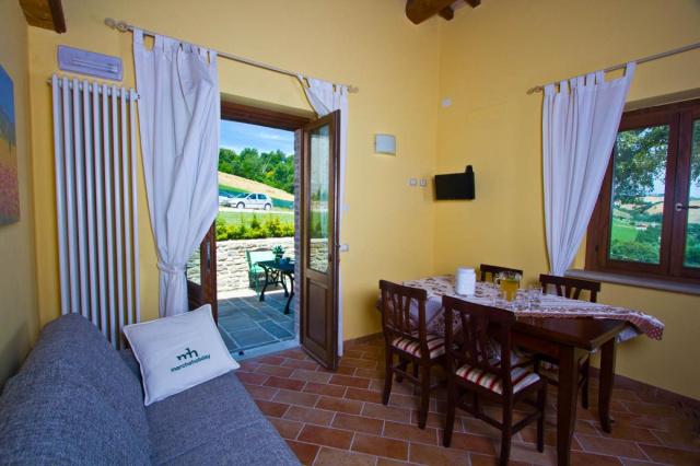Villa Met 2 Appartementen Met Zwembad Le Marche 35