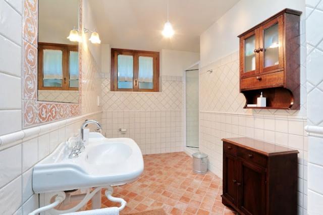 Villa Met Pool Bij San Severino Le Marche 48