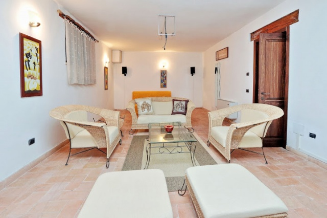 Villa Met Pool Bij San Severino Le Marche 50