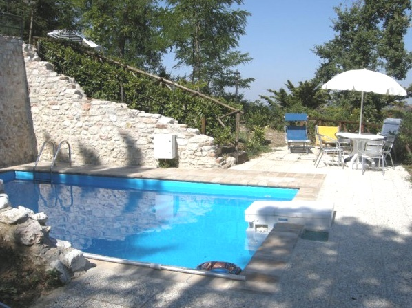 Villa Met Zwembad In Zuid Le Marche 59