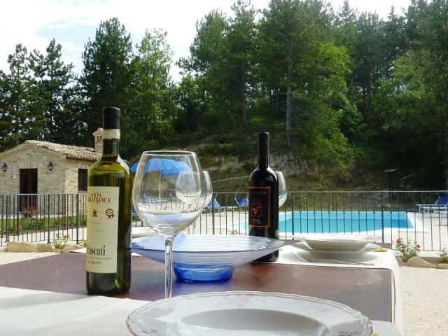 Villa Met Zwembad Voor 11p In Montelparo Le Marche 20
