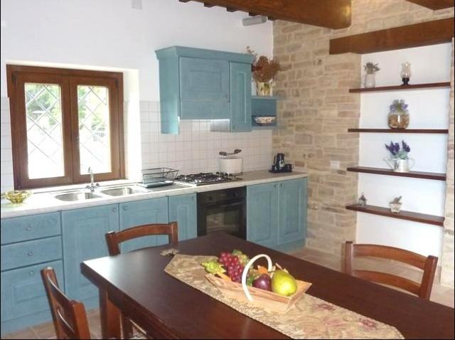 Villa Met Zwembad Voor 11p In Montelparo Le Marche 7