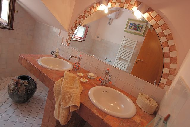 Villa Met Zwembad Voor 6p Macerata Le Marche 12a