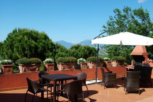 Villa Vlakbij Kust In Zuid LeMarche Abruzzo 14