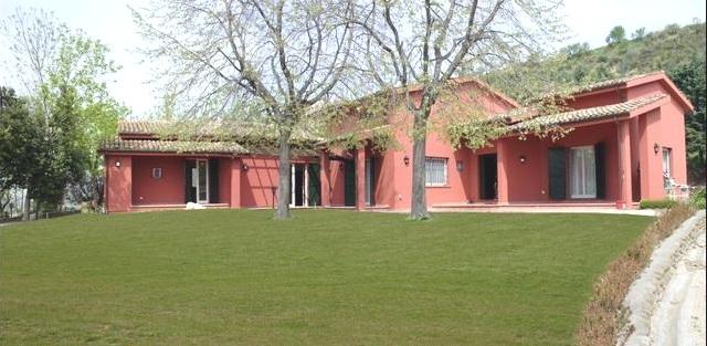 Villa Vlakbij Kust In Zuid LeMarche Abruzzo 22