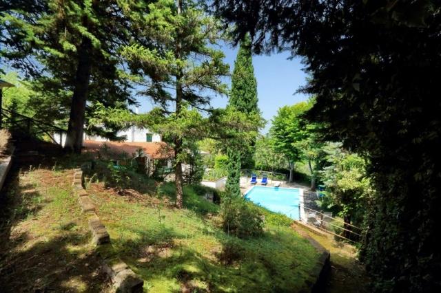 Vrijstaand Vakantiehuis Zwembad Le Marche 26