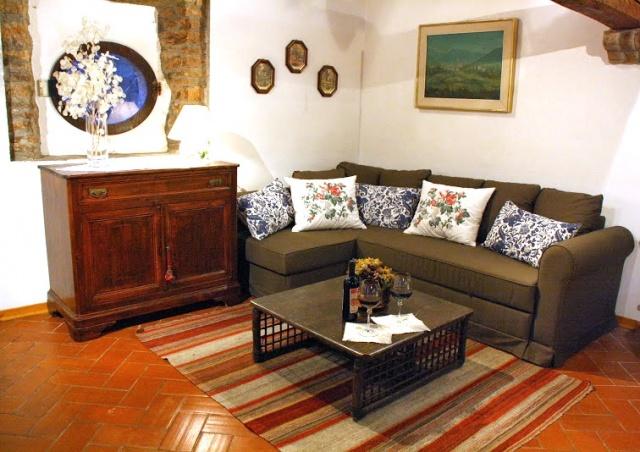 Vrijstaand Huis In Borgo Bij Fabriano 10