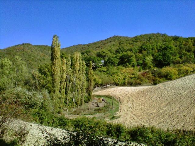 Vrijstaand Huis In Borgo Bij Fabriano 30