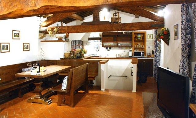 Vrijstaand Huis In Borgo Bij Fabriano 4