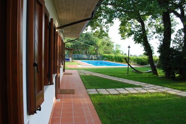 Vrijstaande Villa Abruzzo Met Zwembad 24