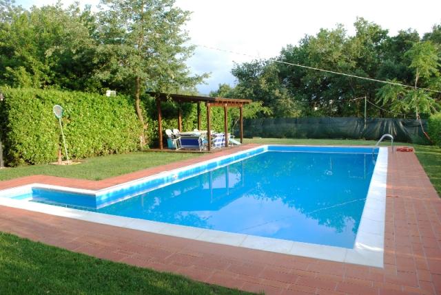Vrijstaande Villa Abruzzo Met Zwembad 26