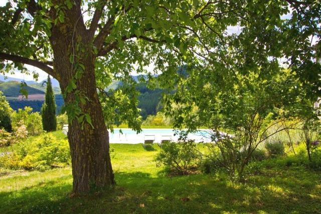 Vrijstaande Huisje Met Zwembad In Noord Le Marche 46